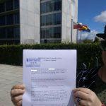 """EQUO exige al Ayuntamiento de Voto (Cantabria) que deje de utilizar animales en la fiesta de """"La Gata Negra"""""""